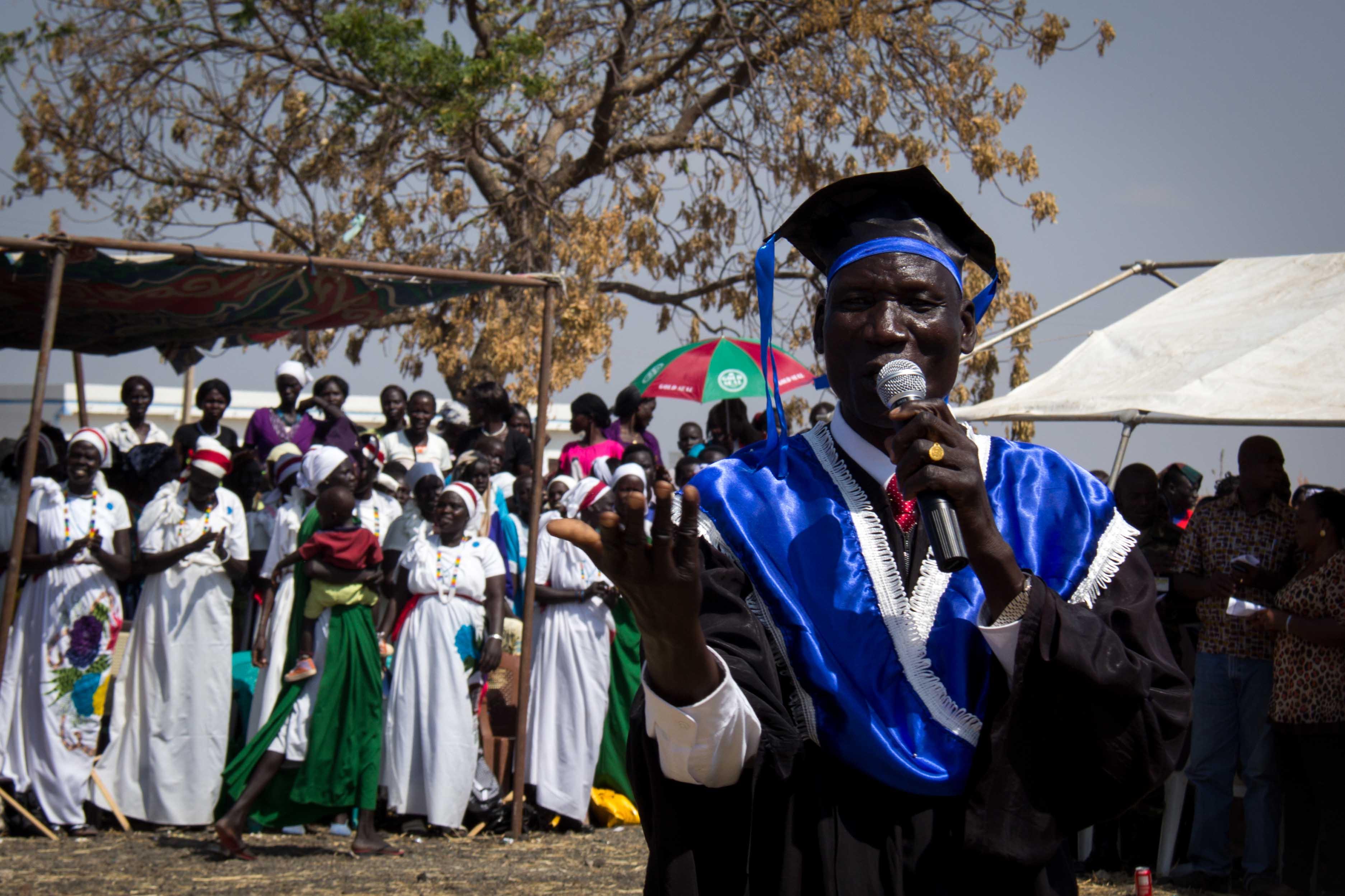 GTC Graduation