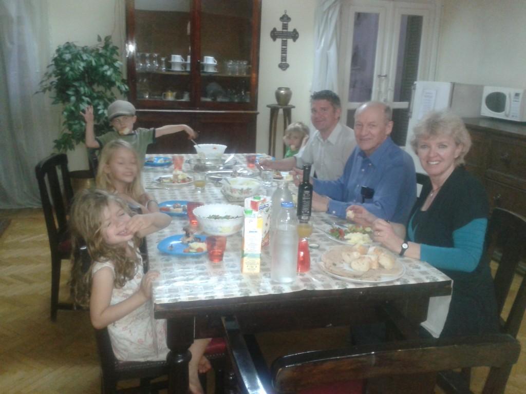 25-dinner with dear dear friends