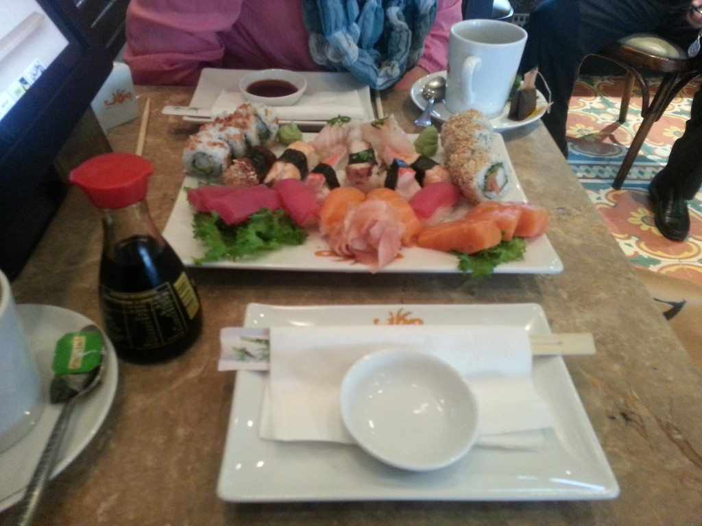 05-a lunch date with my hubby while the kids are in school