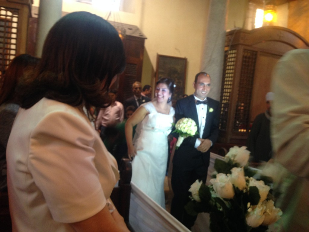11.08-This sweet lady's wedding day
