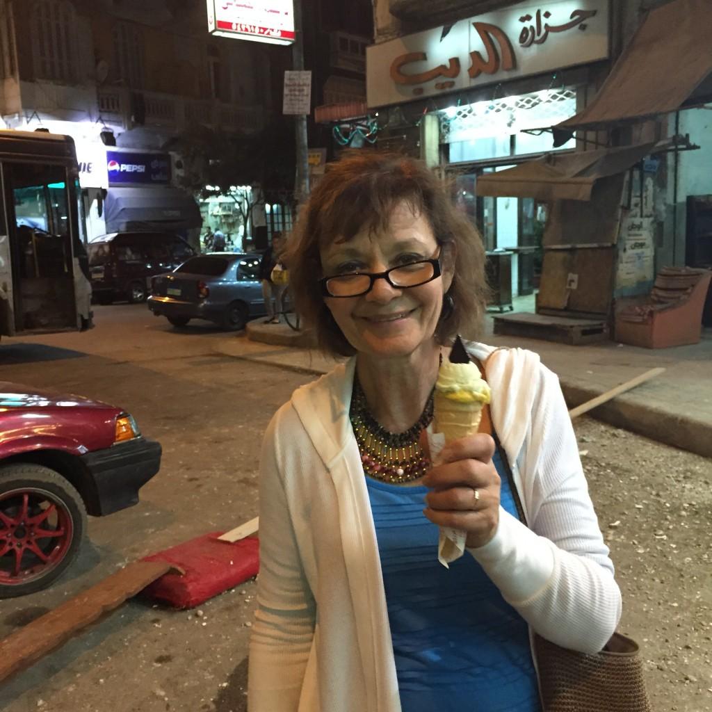 11.15-late night ice cream date