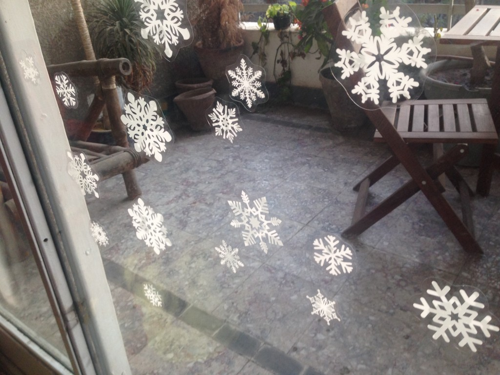 12.23-window clings to help remind us it is winter