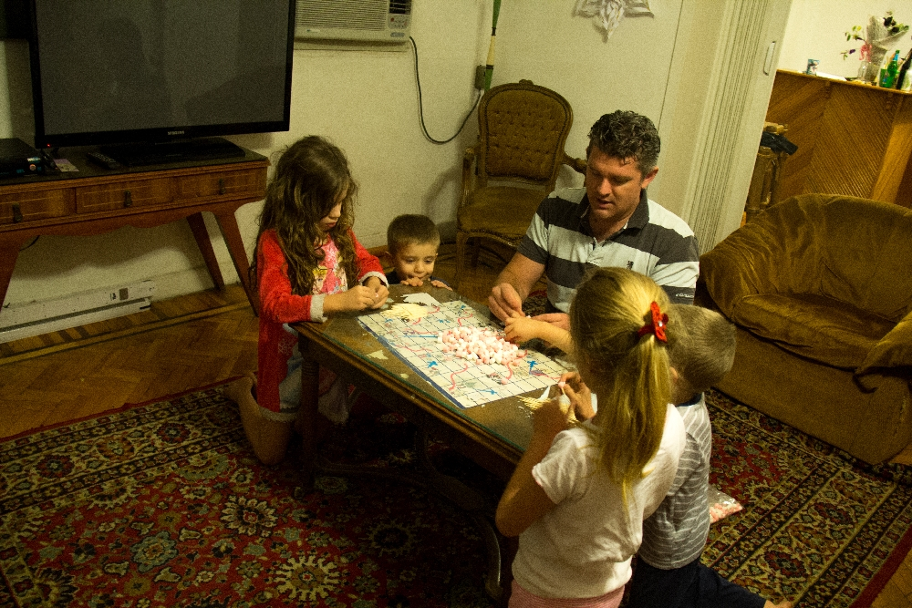 12.31-New Years game playing