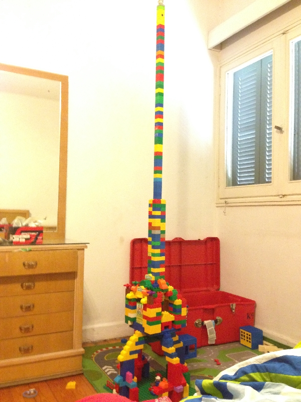 07.13- an amazing architectural tower