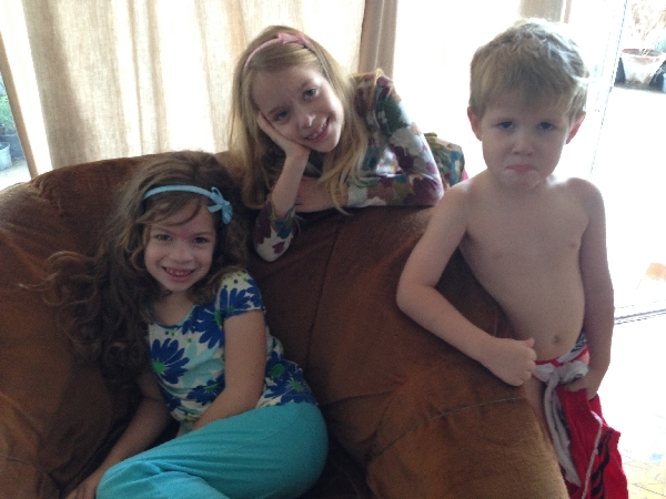 07.23 - sweet sweet kiddos
