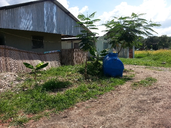 28- getting to visit our home in South Sudan