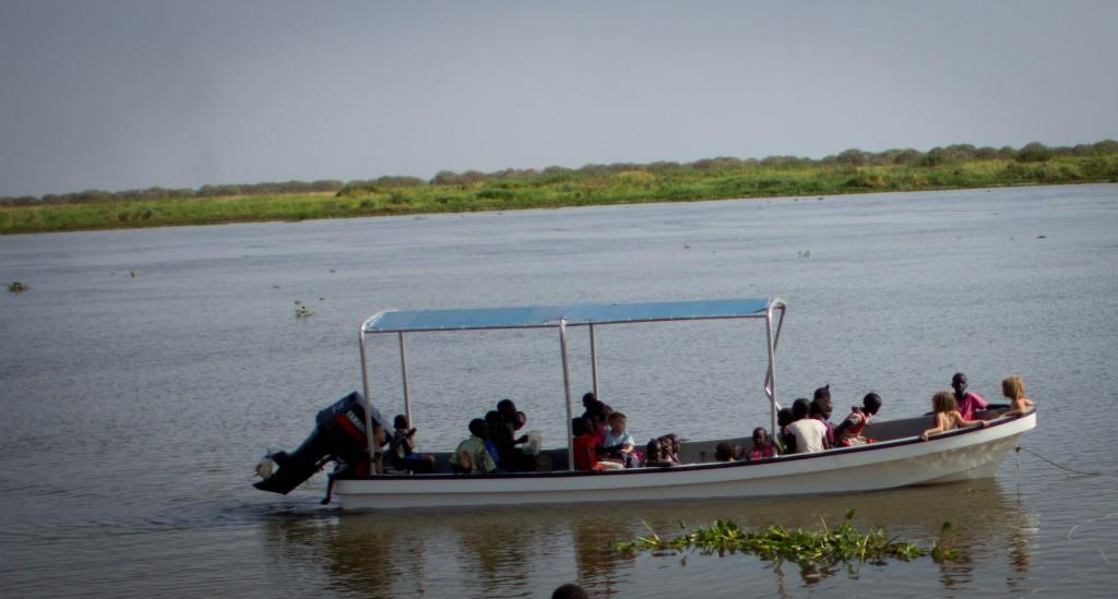 Boat picnic day-3