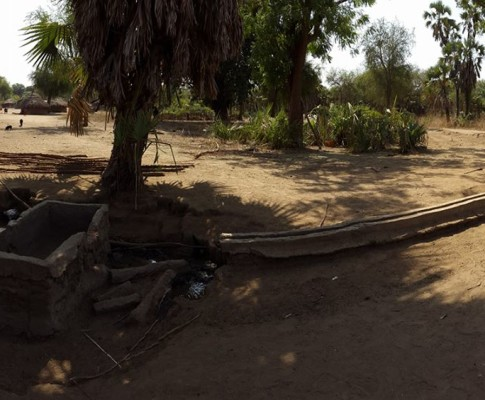 Postcards from South Sudan – February 21st 2016 edition